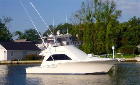 used fishing boats for sale on long island 2008 used cabo convertible fishing boat for sale