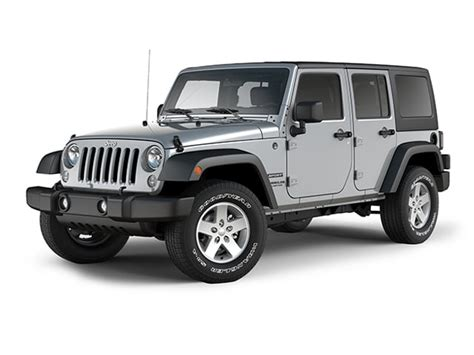 Jeep Unlimited 2017 Jeep Wrangler Unlimited Suv Tooele