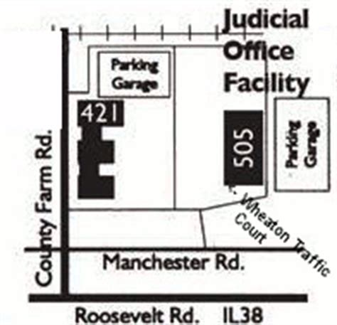 Dupage County Circuit Court Search Court Locations Dupage County Il Official Website