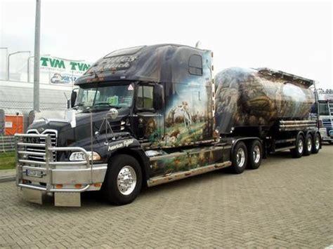 imagenes perronas de trailers trailers modificados camiones tuneados y arreglados