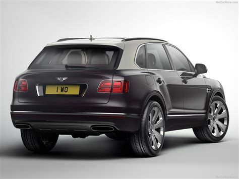 bentley mulliner 2018 bentley bentayga mulliner design performance