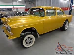1955 Chevrolet Gasser 1955 Chevrolet Gasser