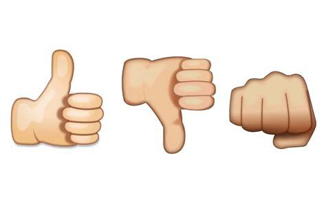 imagenes de emojis sacando el dedo descubre 191 cu 225 l es el verdadero significado de los emojis