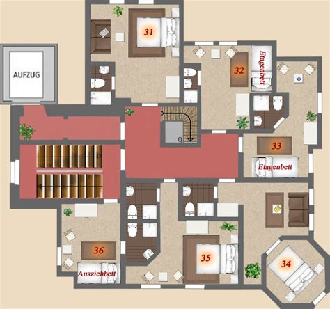 2 schlafzimmer grundriss villa seeschl 246 sschen grundrisse