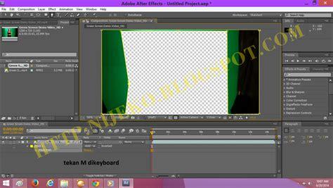 membuat video green screen cara menjadikan video greenscreen menjadi video asli
