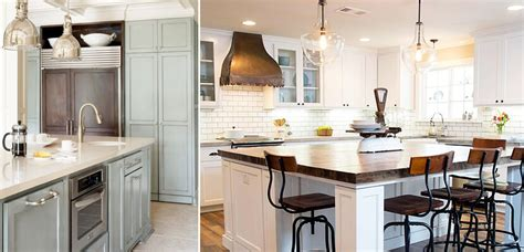 types of kitchen islands types of kitchen islands types of cabinets that go with