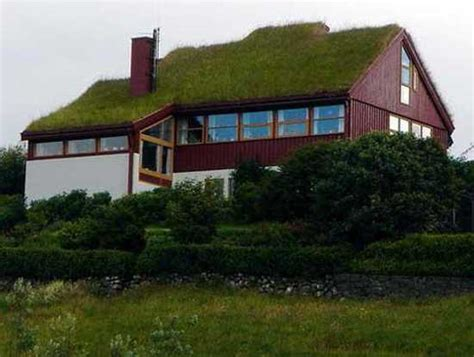 green roof house plans green roof design and rooftop garden improve modern houses in many ways