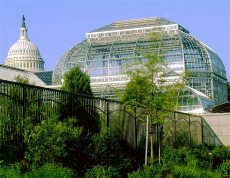 Botanic Gardens Washington Dc Roadtrip Pinterest Botanical Garden In Dc