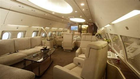 Home Interior Inc by V I P Airliners 1 For Jet Charter Try A Boeing