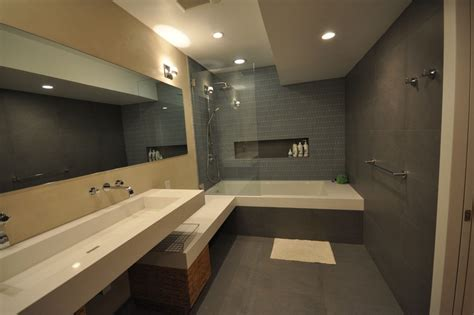 modern bathtub shower shower and tub combo bathroom contemporary with modern new york stylish beeyoutifullife com