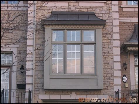box bay window this is a box bay window because it is square shaped with