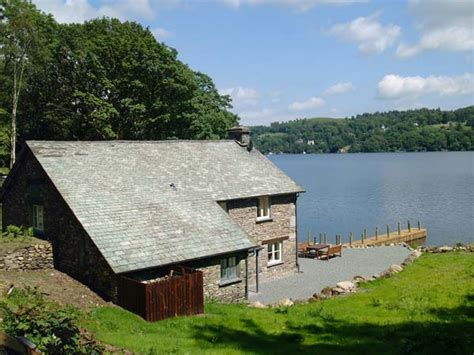 lake district cottage hammerhole hawkshead high cunsey the lake district