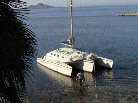 trimaran telstar 26 trimar 225 n telstar 35 en cn lo pagan catamarans voile d