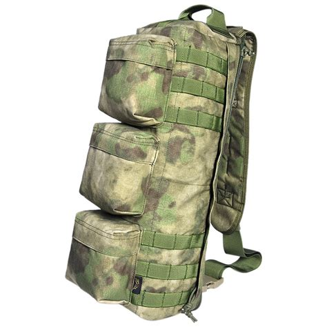 flyye go bag army tactical shoulder pack molle airsoft