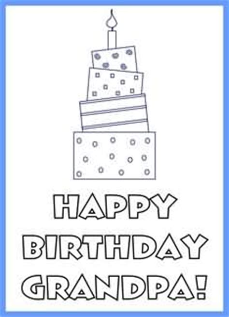 grandfather birthday card template happy birthday wishes for grandfather page 21