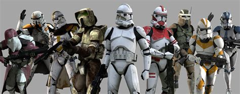 Shatterpoint Wars Clone Wars clones the wars report