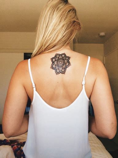 sheck wes tattoos mandala tattoo meaning and some astonishing mandala tattoo