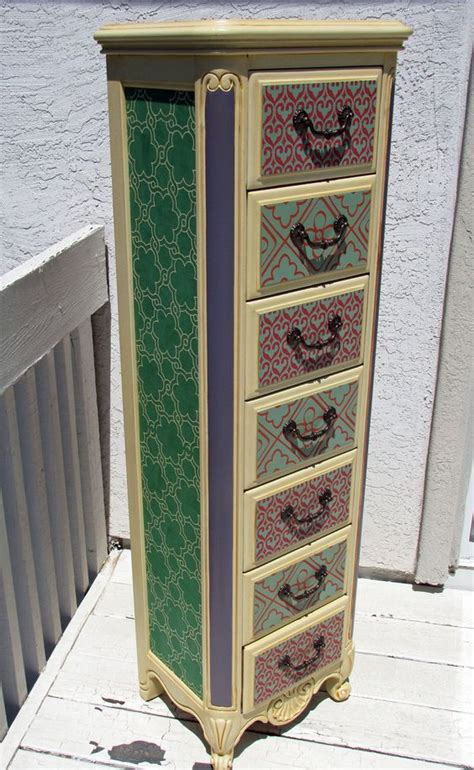 jewelry armoire hand painted hand painted jewelry armoire by karen jacot jacot jacot