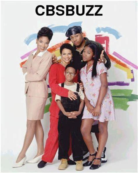 In The House Cast Photo Sitcoms Online Photo Galleries