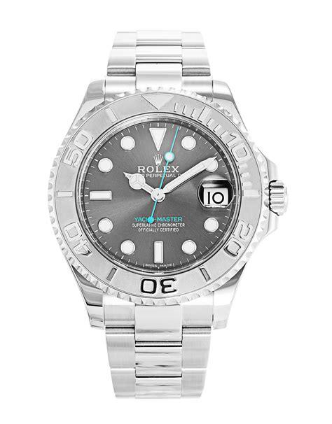 Rolex Yacht-Master 268622 Watch | Watchfinder & Co.