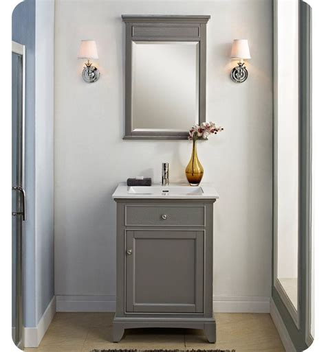 Fairmont Designs Bathroom Vanities by 1504 V24 Fairmont Designs Smithfield 24 Quot Modern Bathroom