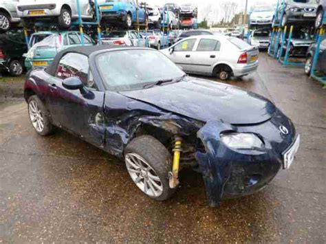 electronic stability control 2007 mazda miata mx 5 head up display mazda 2007 mx 5 sport breaking for spares only reference 44308d car for sale