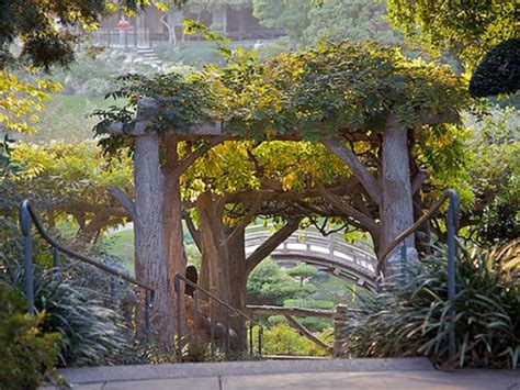 best botanical gardens and oases in los angeles