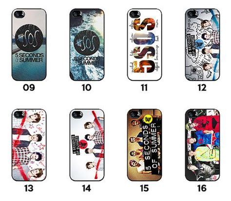 Seconds Of Summer Ipod 5 Iphone All Semua Hp 17 best images about phone cases on samsung