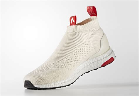 Adidas Ace 16 Ultra Boost Unchanged Premium Original adidas quot chagne pack quot featuring david beckham