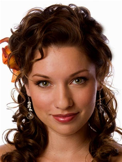 Wedding Hairstyles Casual by Casual Wedding Hairstyles Hairstyles