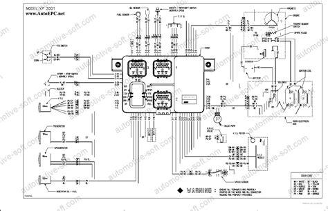yamaha waverunner wiring schematics diagrams free