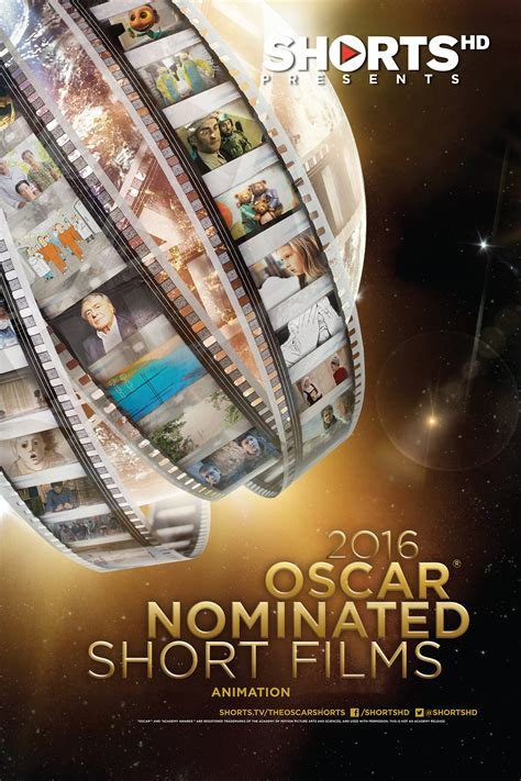 oscars fun facts about nominated films watch oscar nominated short films 2016 animation 2016