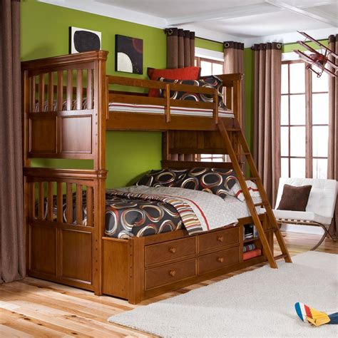 Bunk Beds With Slides Cheap Bedroom Cheap Bunk Beds With Stairs Cool Beds