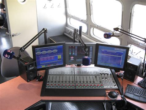 uplink console commands digital mixing console