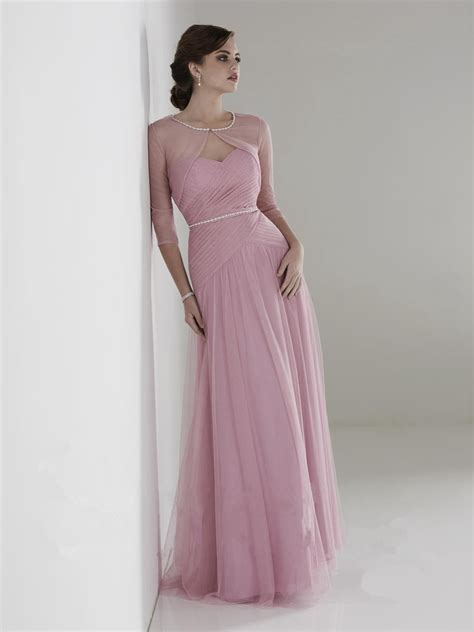 affordable mother of the bride dresses jjshouse affordable long tulle mother of the bride dresses 5701033