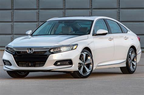 Honda Accords by Refreshing Or Revolting 2018 Honda Accord Motor Trend