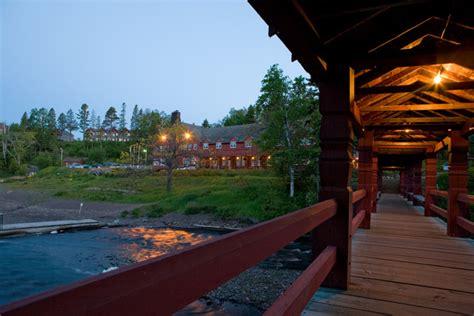 Lutsen Cabins by Lutsen Resort On Lake Superior Lutsen Minnesota