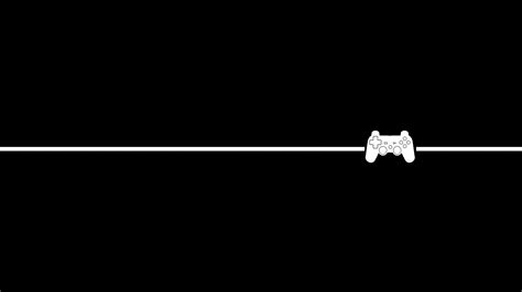 Black Gamer gaming computer gamer poster wallpaper