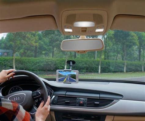 Premium Holder Mobil Universal Mobil Car Holder 4 5 5 7 Inch abovetek 174 premium quality universal smartphone tablet