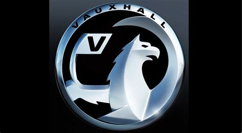 vauxhall griffin vauxhall s badge by car magazine