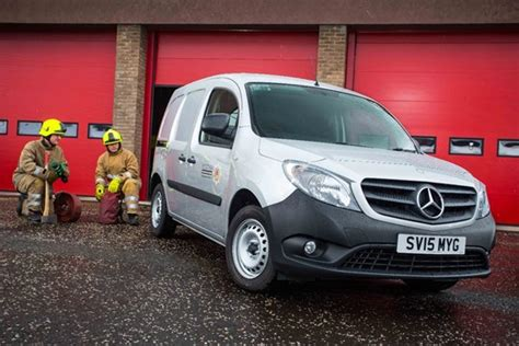 buy new mercedes scottish and rescue service buy new fleet of mercedes