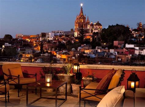 Provence Style by Awaken All Your Senses In San Miguel De Allende Mexico