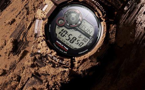 Promo Jam Tangan Casio Gshock G 9300 Mudman g shock mudman jam anti lumpur machtwatch