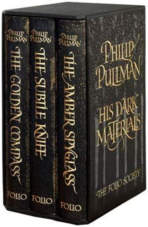 The Spyglass By Philip Pullman his materials trilogy by phillip pullman includes