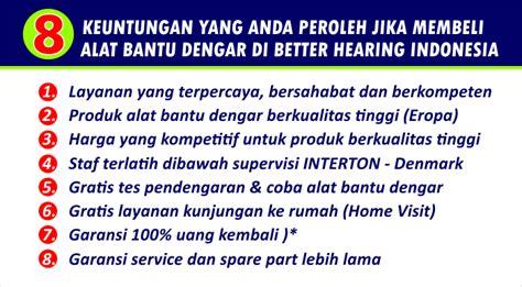 Alat Bantu Dengar Better Hearing Harga Alat Bantu Dengar Alat Bantu Dengar