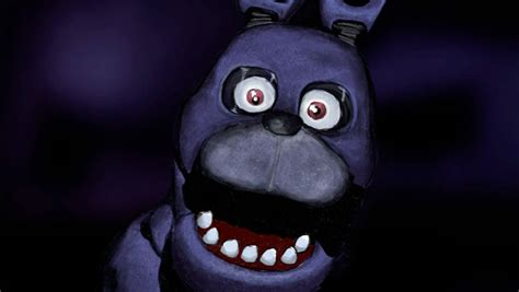 five nights at freddy s bonnie the bunny by animalcomic96 bonnie five nights at freddys by rapiddisillusion on