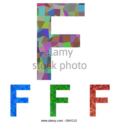 mosaic pattern font mosaic letter stock photos mosaic letter stock images