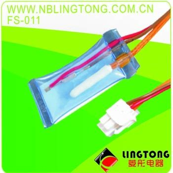 Defros Lg Thermofuse 72c 4 wire samsung lg fridge freezer defrost sensor 10k1 6615jb2005a 4781jk2001a fs 011 buy