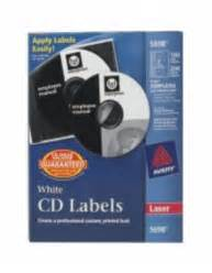avery template 5698 avery cd labels