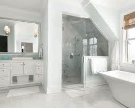 Carrara Marble Bathroom Designs Carrara Marble Shower Home Design Ideas Pictures Remodel
